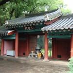韓国・済州島旅行記(2009/6/21)