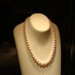 宇和島の真珠を表参道で発信!