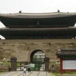 韓国・ソウル旅行(2006/7/28)