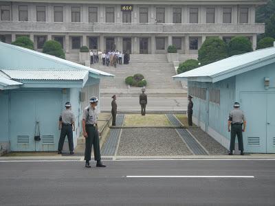 韓国・ソウル旅行記