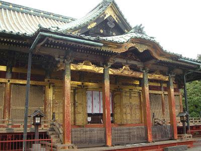 徳川・幕末の史跡を辿る