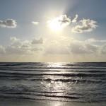 稲佐の浜・弁天島