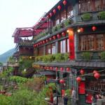 台湾旅行記ー九份・士林夜市・台北101編ー