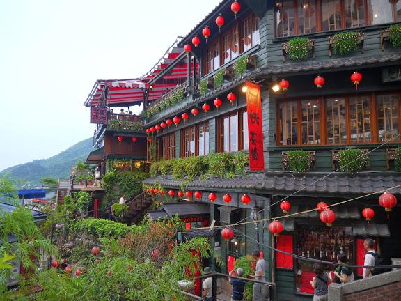 はじめての台湾旅行記