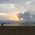 笠岡の島を巡る