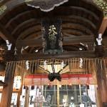 久々の京都・錦天満宮