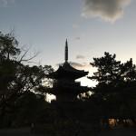 人生初の加古川訪問