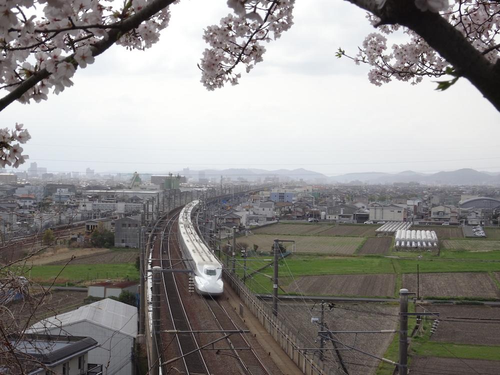 宍甘遊園地(しじかいゆうえんち) – 岡山で爆速の新幹線が間近で見られる地