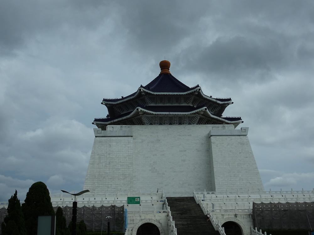 10ヶ月ぶりの台湾・台北