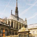パリ・ノートルダム大聖堂の思い出