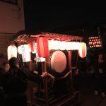 伊勢神社(伊勢宮)秋祭り