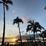 ハワイ・たった2泊の旅